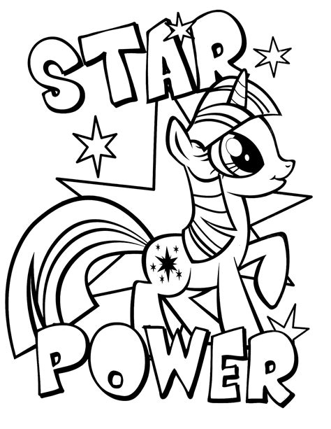 Mylittlepony Coloring Book S awesome my pony coloring pages collection