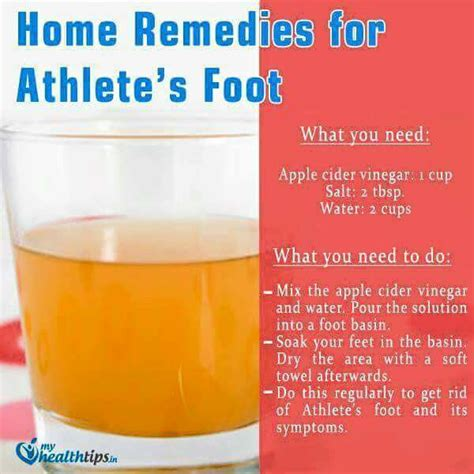 home remedies for athlete s foot tufing