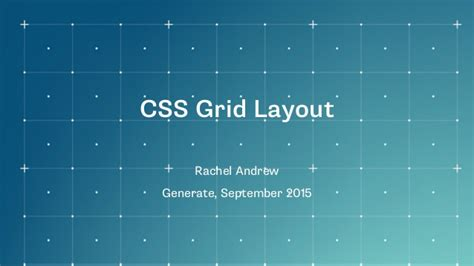 grid layout html css css grid layout