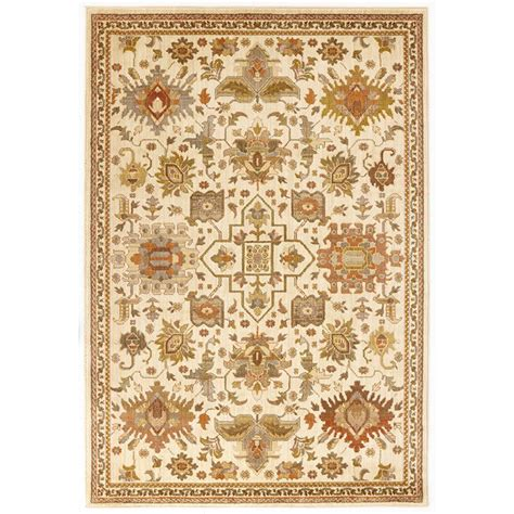 10 X 10 Ft Area Rugs - home decorators collection grayson ivory 7 ft 10 in x 10
