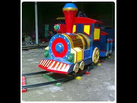 And Friends Kereta Mainan Anak kereta api mainan l mainan anak anak l miniatur kereta and friends