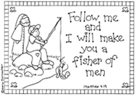 coloring pages with scripture fcs pinterest