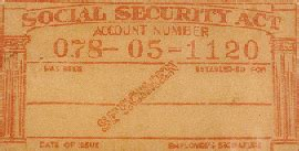 background check by ssn run a background check with a social security number