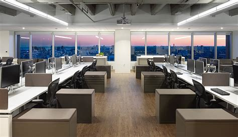 event design jobs toronto hok s toronto office makes organization feel welcoming
