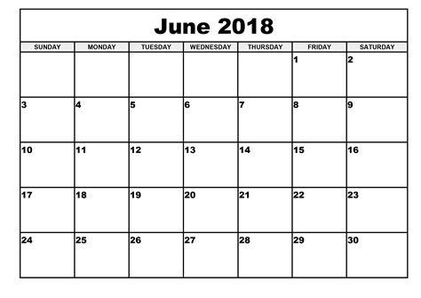 printable calendar 2018 blog june 2018 printable calendar shoot design