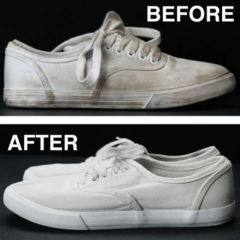 1000 ideas about cleaning shoes on clean