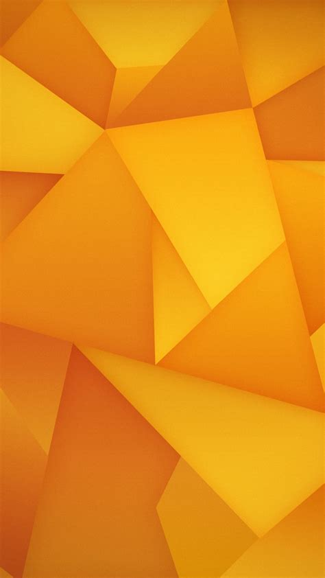 yellow wallpaper hd for android android lollipop abstract wallpapers hd wallpapers id