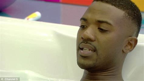 all s x tapes of big brother mzansi double trouble full ray j is caught playing with rubber duckies during bath