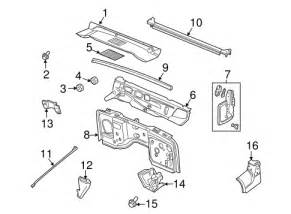 1999 Jeep Wrangler Parts Cowl For 1999 Jeep Wrangler