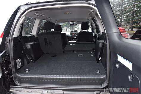 Karpet Fortuner 2018 2016 toyota landcruiser prado 2 8 review