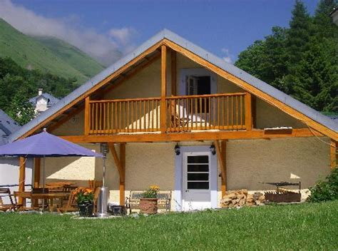 Restaurant Le Patio Montaigu by Les Cailloux Mountainbug Bareges Guesthouse