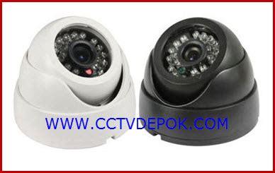 Harga Kamera Cctv Cmos 36led Rca cctv dome 800 tvl cctv depok