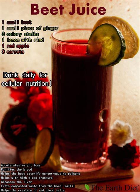 Beet Juice Detox Diet by Best 25 Beet Juice Recipes Ideas On Carrot