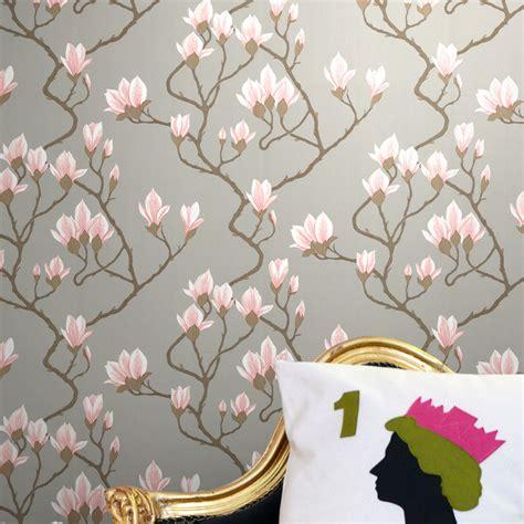 Palm Tree Wall Murals magnolia 72 3010 new contemporary cole amp son