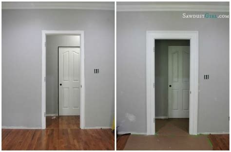 Add Moulding To Door by Molding Around Windows On Window Molding Trim