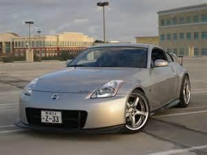 Nissan 350z Nismo V2 Kit Shine Auto Project 350z Spec V2 Front Bumper With Carbon