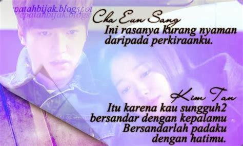 Film Motivasi Korea | kutipan drama quotes the heirs 2013 pepatah bijak