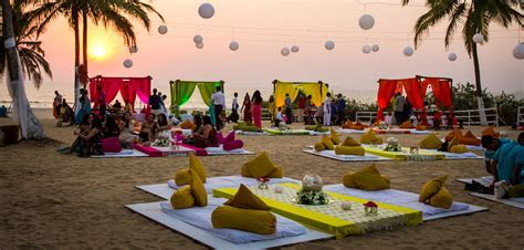 Best Destination Wedding Planners in Goa   Wedding