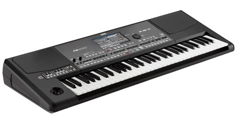 Keyboard Korg Pa 600 Qt pa600 qt korg middle east