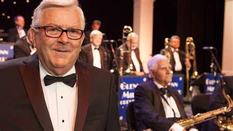 glenn miller swing glen miller orchestra set to swing ballarat the courier