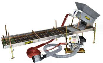 Karpet Emas alat tambang murah dan terbaik detektor co id