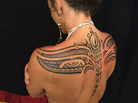 tattoo designs women 30 unique tribal tattoos designs ideas polynesian