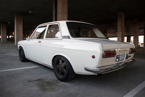 datsun 510 sr20det 1969 datsun 510 sr20det 6 speed for sale on bat auctions