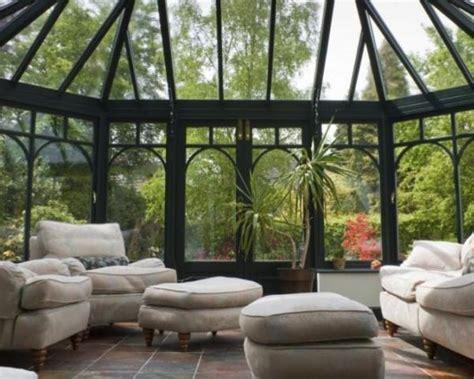giardino d inverno architettura giardini d inverno un angolo di paradiso in casa