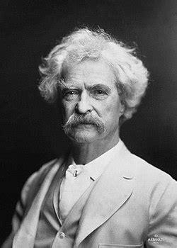 Mark Twain – Wikipédia, a enciclopédia livre