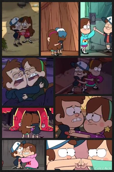 The Most Willing i dipper because he is the most willing and most