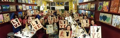 paint with a twist east painting with a twist in greenville tx 75402