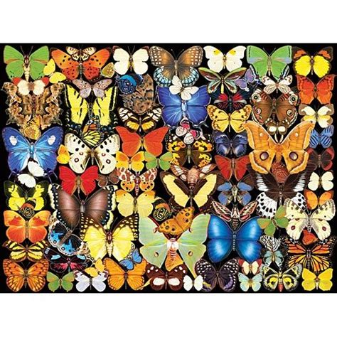 Jigsaw Puzzle Perre Butterfly World Map 1000 Pieces 271 best images about puzzles on quilt jigsaw
