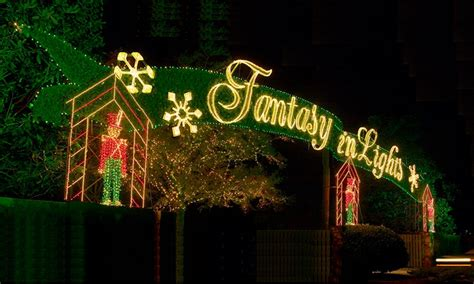 discounts fantasy in lights at callaway gardens atlanta