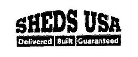sheds usa delivered built guaranteed reviews brand
