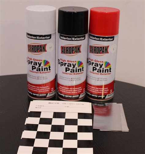 Non Toxic Interior Paint by Non Toxic Aerosol Spray Paints 235g With Multi Colors For Metal Wood Glass