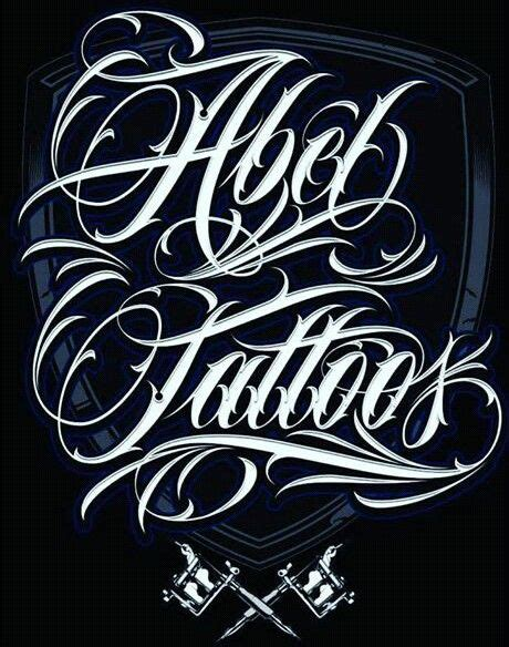 lowrider tattoo font generator chicano lettering lettering pinterest chicano