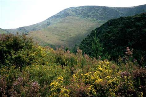 mediterrane wandlen natuurpark montesinho wandelen in portugal
