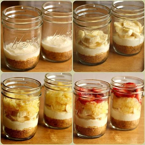 17 best images about postres en frascos on pinterest recetas strawberry trifle and search