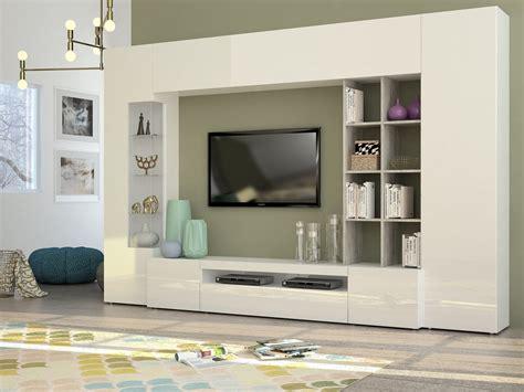 soggiorni a parigi soggiorno moderno parigi mobile porta tv composizione parete