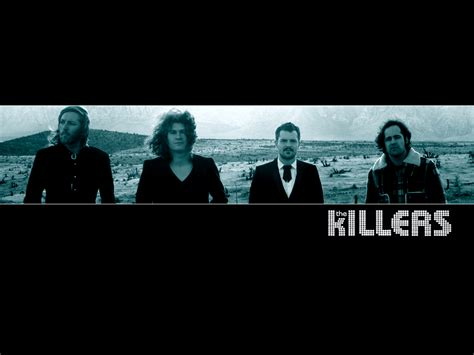 the killers the killers images the killers hd wallpaper and background