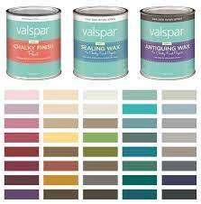 chalk paint diy lowes valspar chalky finish paints from lowes chalk paint