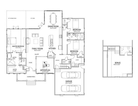 Best Empty Nester House Plans by Empty Nester House Plans Plan 69005am An Empty Home
