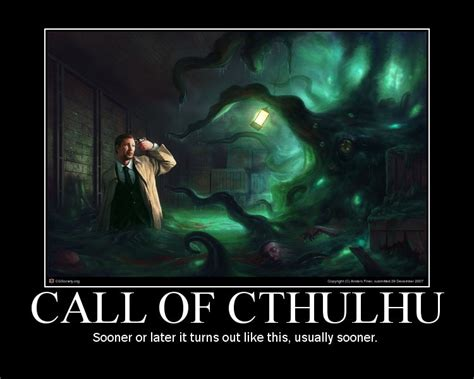 Cthulhu Memes - the gaming den view topic ossr call of cthulhu 5 6