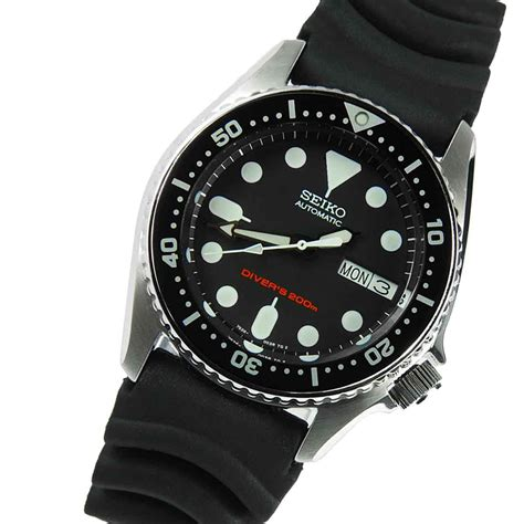 seiko dive watches skx013k1 seiko automatic divers skx013