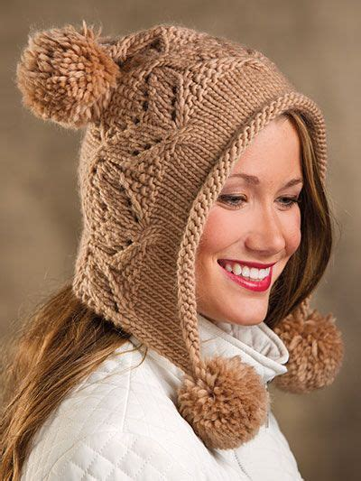 knitting pattern for hat scarf and gloves 63 best images about knitting hat gloves scarf pattern