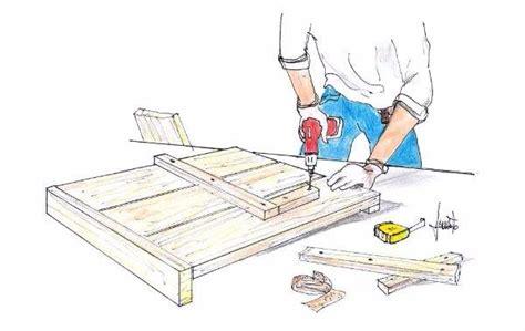 panca in legno fai da panca in legno fai da te