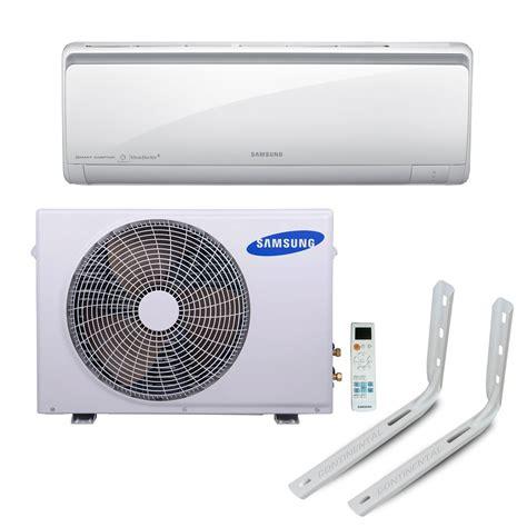 Ac Samsung Ar 09 samsung ar09hsspbsn split high wall 9000 btus quente frio