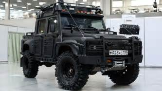 2015 land rover defender custom trucks suvs