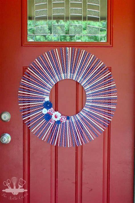 15 diy patriotic home decor ideas mm 158 domestically 15 diy patriotic home decor ideas mm 158 domestically