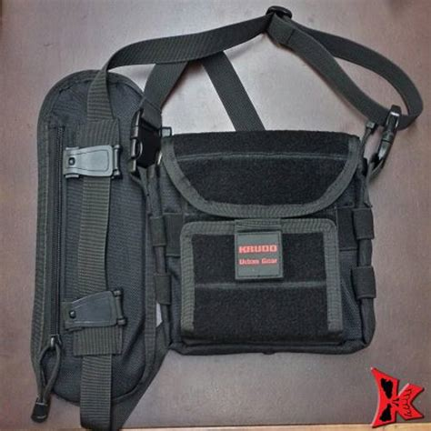 tactical carry on bag tachel every day carry tactical bag krudo knives